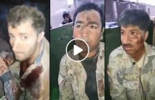 ویدیو اسارت عساکر اردوی ملی طالبان 226x145 - ویدیویی از اسارت عساکر اردوی ملی توسط طالبان
