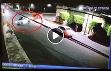 ویدیو تصادف موترسواری موترسایکل 226x145 - ویدیو/ تصادف وحشتناک موترسواری با یک موترسایکل