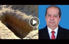 ویدیو حکیم تورسن 300 قبر 226x145 - ویدیو/ حکیم تورسن 300 قبر را برای چه کسانی می خواهد؟