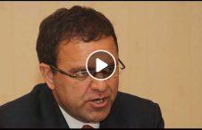 ویدیو زاخیلوال دوحه 226x145 - ویدیو/ گفتگو با زاخیلوال در پیوند به نشست بینالافغانی دوحه