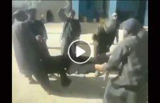 ویدیو مجازات باشنده بلخ طالبان 226x145 - ویدیو/ مجازات یک باشنده بلخ به سبک طالبان!