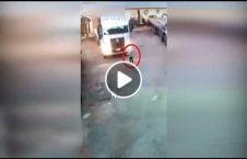 ویدیو نجات طفل مرگ حتمیویدیو نجات طفل مرگ حتمی 226x145 - ویدیو/ نجات عجیب یک طفل از مرگ حتمی