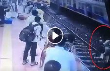 ویدیو پیرمرد مرگ وحشتناک نجات 226x145 - ویدیو/ پیرمردی که از مرگ وحشتناک نجات یافت