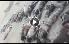 ویدیو پیکر خون عسکر اردوی ملی 226x145 - ویدیو/ پیکرهای خفته در خون 33 عسکر اردوی ملی
