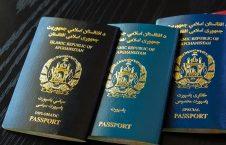 پاسپورت 226x145 - جایگاه افغانستان در رتبه بندی پاسپورت های دنیا