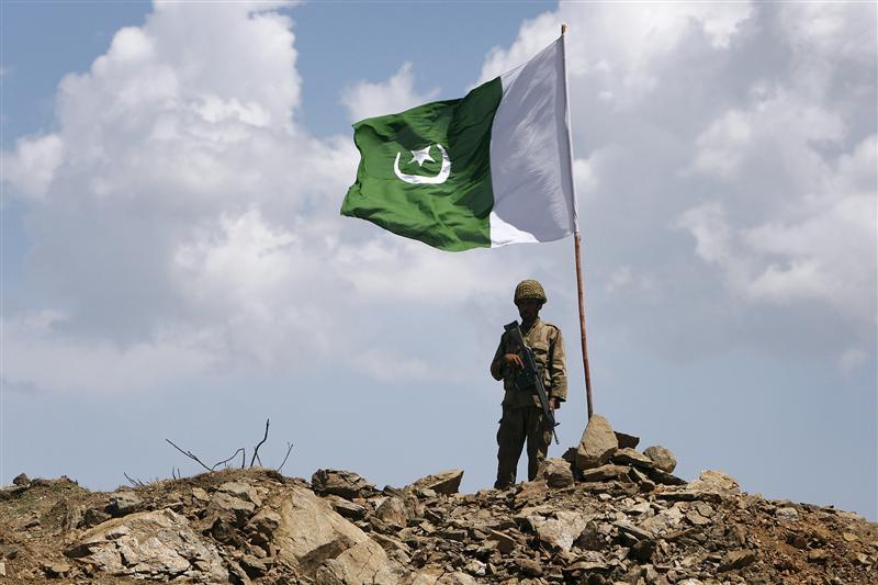 پاکستان 2 - چرایی ترس اسلام آباد از استقرار دولتی قوی در کابل
