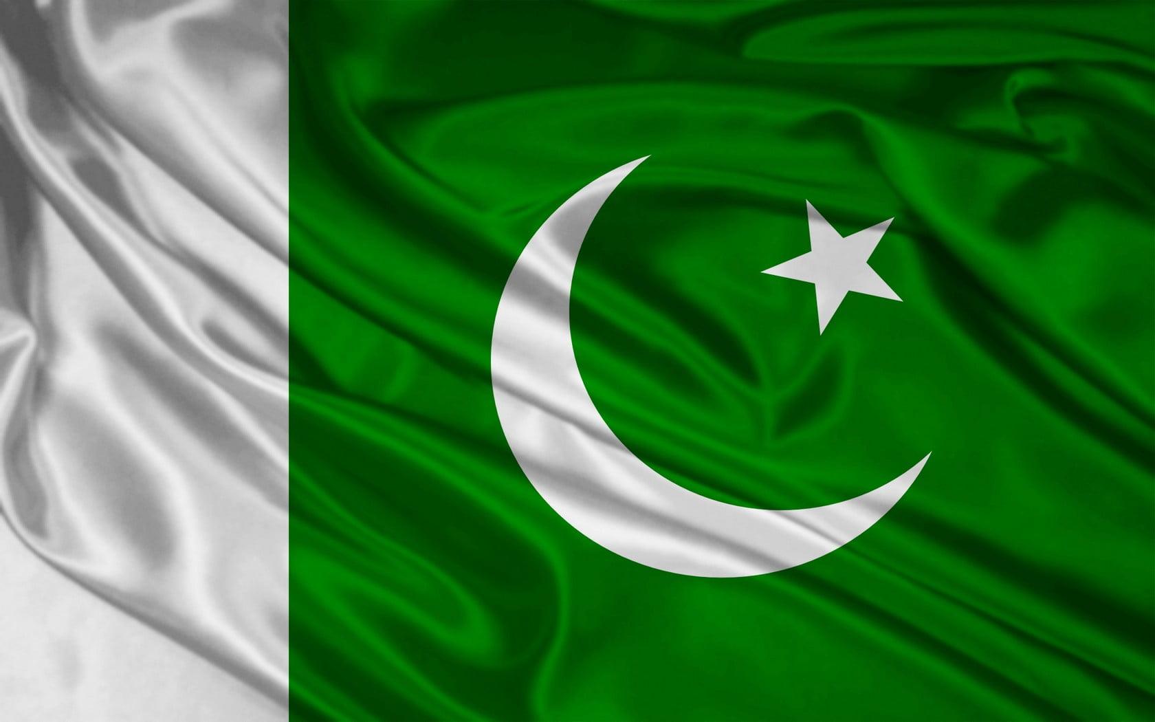 پاکستان - سیاست پاکستان در قبال اشغال سرزمین های مسلمانان