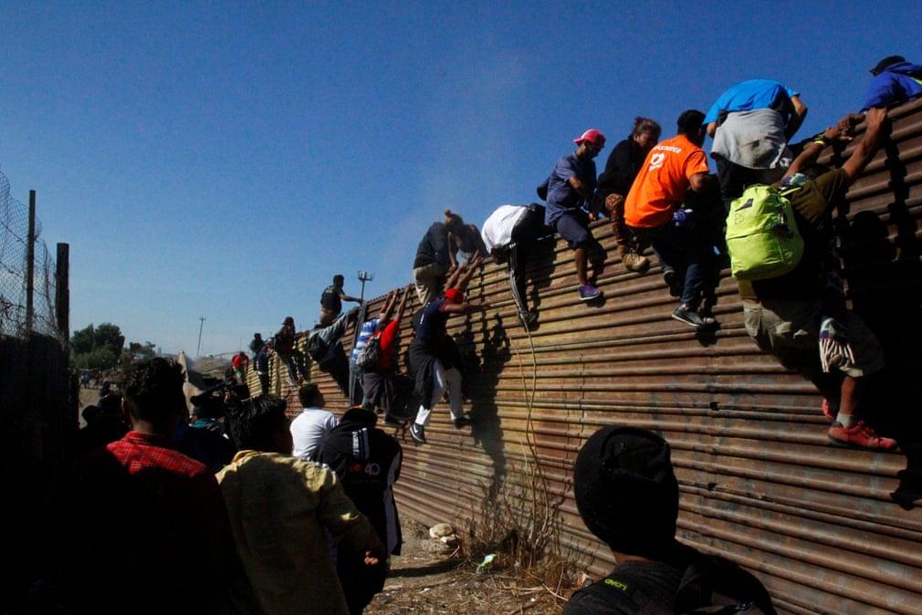پناهجویان امریکا - حبس های طولانی و سلولهای انفرادی؛ عاقبت پناهجویان در امریکا