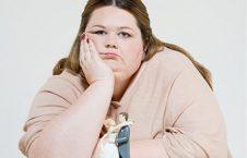 چاقی 226x145 - چاق ترین انسانهای دنیا کجا زنده گی می کنند؟