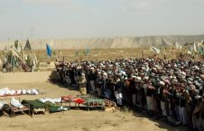 کشته ملکی 226x145 - افزایش خشونت ها طی سه ماهه اول سال جاری عیسوی در افغانستان