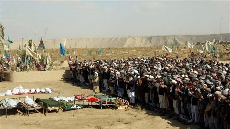 اعلامیه ناتو در پیوند به افزایش خشونت ها در افغانستان