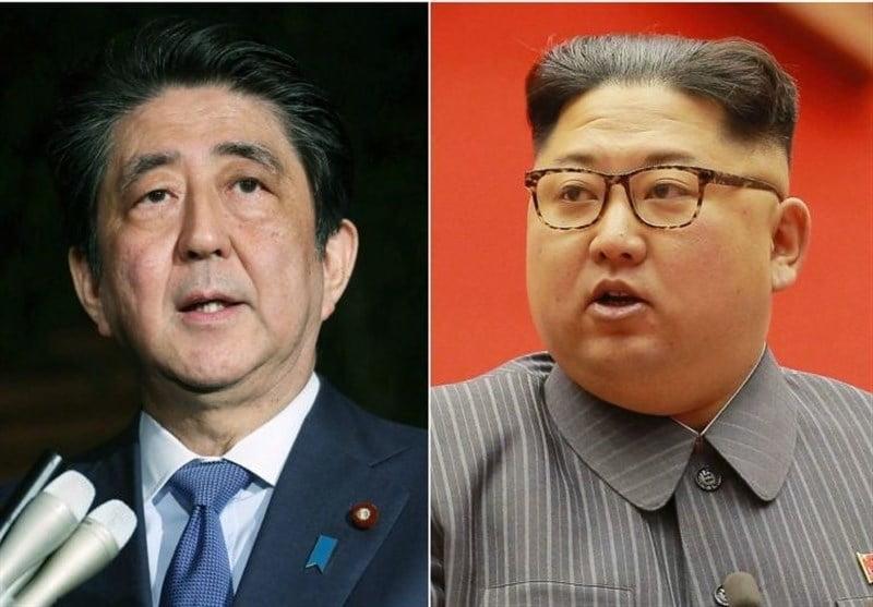 کوریای شمالی جاپان - انتقاد شدید کوریای شمالی از فشارهای جاپان