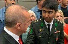 یارمحمد دوستم4 226x145 - تصاویر/ فراغت فرزند جنرال دوستم از آکادمی نظامی ترکیه