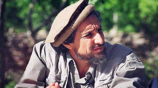 احمدشاه مسعود 531x295 - پیام رییس شورای عالی مصالحه ملی به مناسبت گرامیداشت سالروز شهادت احمدشاه مسعود