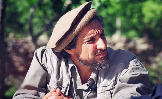 احمدشاه مسعود - تغییر موضع پاکستان در دشمنی با احمدشاه مسعود