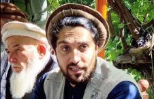 احمد مسعود 226x145 - پیام هشدار آمیز فرزند احمد شاه مسعود برای طالبان