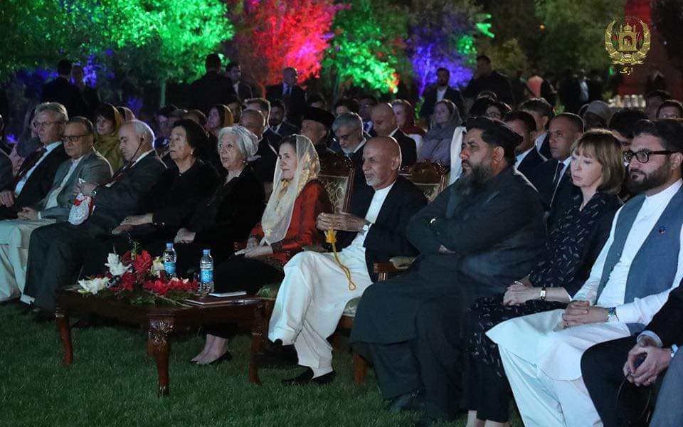استقلال افغانستان جشن 1 - انتقاد باشندهگان کابل از هزینه گزاف برای برگزاری جشن استقلال کشور