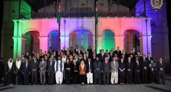 استقلال افغانستان جشن 2 550x295 - انتقاد باشندهگان کابل از هزینه گزاف برای برگزاری جشن استقلال کشور