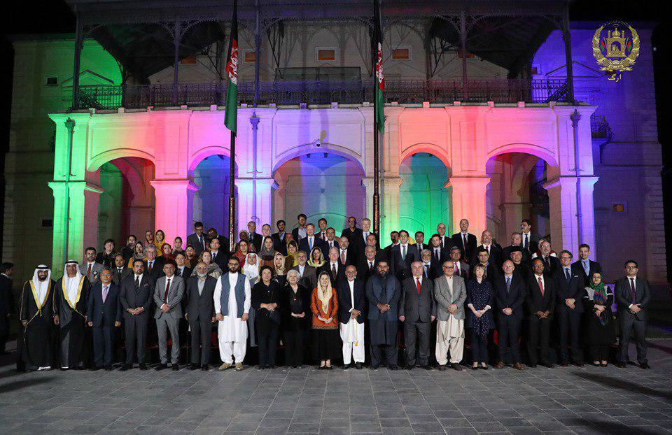 استقلال افغانستان جشن 2 - انتقاد باشندهگان کابل از هزینه گزاف برای برگزاری جشن استقلال کشور