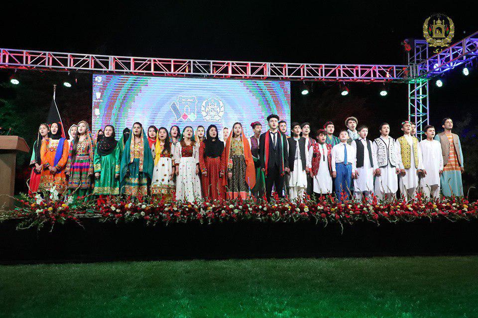 استقلال افغانستان جشن 3 - انتقاد باشندهگان کابل از هزینه گزاف برای برگزاری جشن استقلال کشور