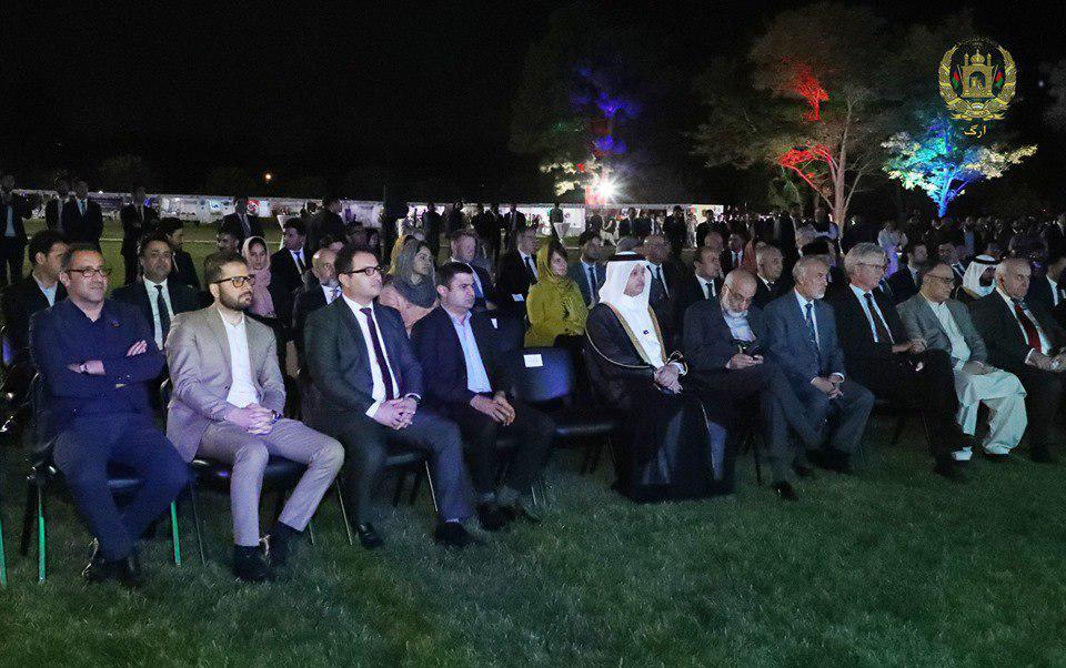 استقلال افغانستان جشن 4 - انتقاد باشندهگان کابل از هزینه گزاف برای برگزاری جشن استقلال کشور
