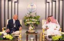 اشرف غنی ملک سلمان 226x145 - پشت پرده تلاش غنی برای تقویت رابطه با سعودی ها