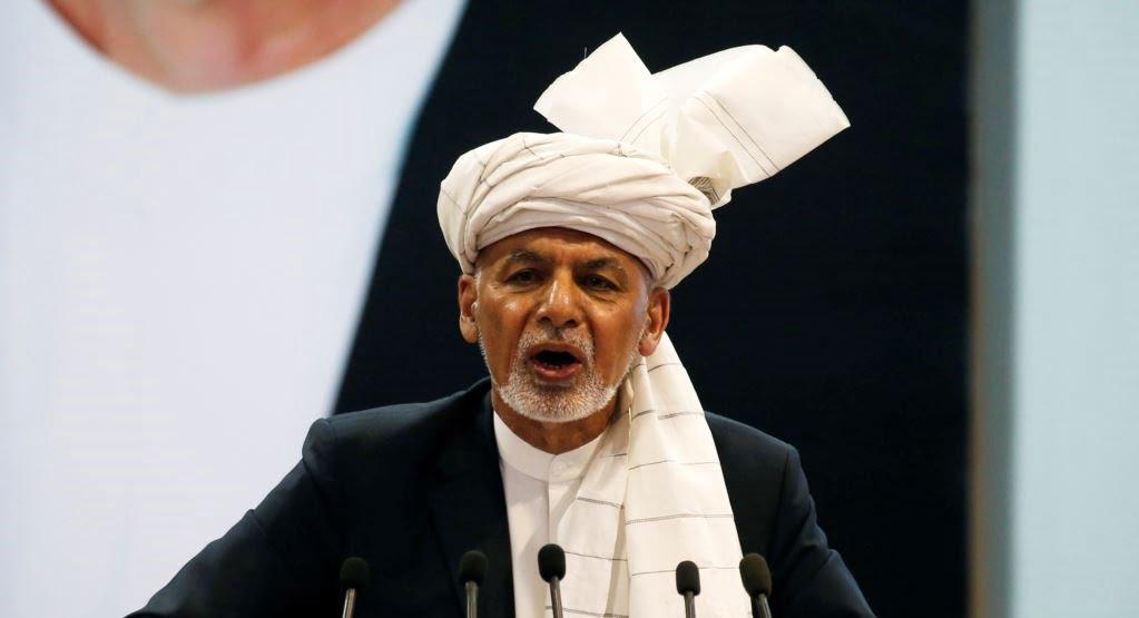 اشرف غنی 2 - تاکید رییس جمهور غنی بر قطع خونریزی و افغان کشی در کشور