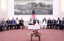اشرف غنی 3 226x145 - تجلیل از پنجاهمین سال روابط دپلوماتیک افغانستان و آسترالیا در ارگ ریاست جمهوری