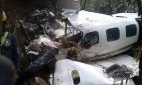 امریکا سقوط طیاره2 - تصاویر/ سقوط طیاره در ایالت نیویارک امریکا