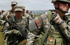 امریکا عسکر 226x145 - پلان امریکا برای افزایش حضور نظامی اش در آسترالیا