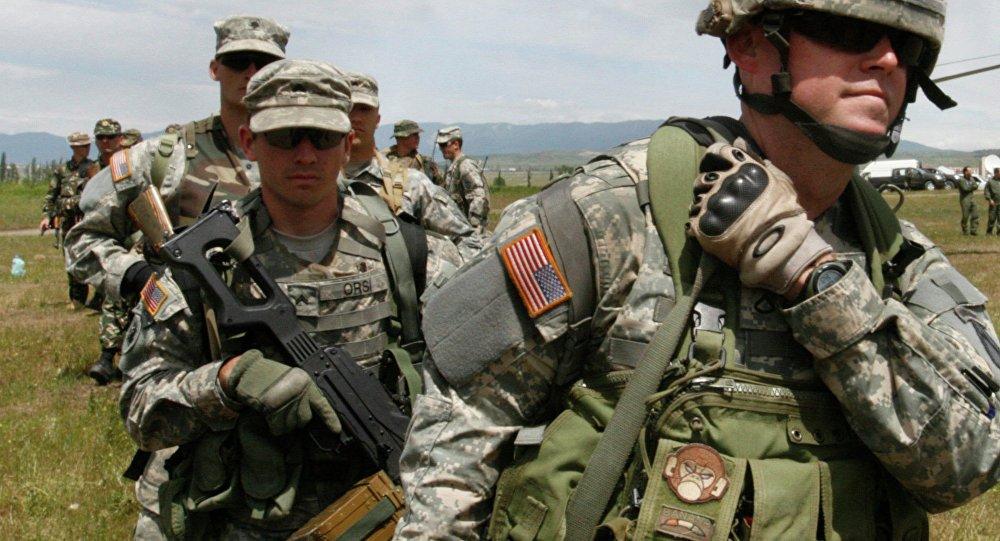 امریکا عسکر - پلان امریکا برای افزایش حضور نظامی اش در آسترالیا