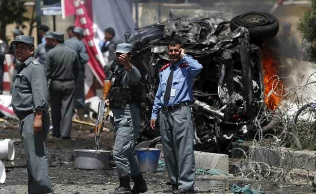 انفجار - هشدار روسیه به ادامه جنگ پس از توافق صلح با طالبان