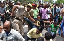 خشم مسلمانان ایالت آسام از اقدام نژادپرستانه مودی