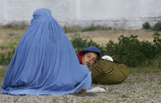 سازمان ملل تعداد بیجاشدگان در افغانستان را اعلام کرد