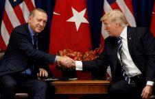 ترمپ اردوغان