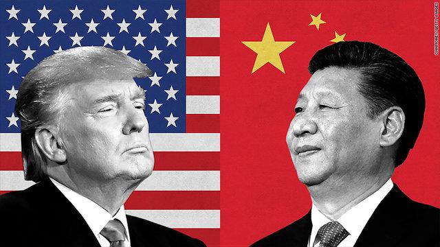 ترمپ چین - راهکار نظامی امریکا برای مقابله با چین