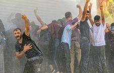 ترکیه مظاهره 12 226x145 - تصاویر/ سرکوب شدید معترضان در ترکیه