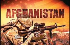 جنگ 226x145 - اعلامیه مشترک اعضای نشست ترویکای توسعه یافته درباره کاهش خشونت ها در افغانستان