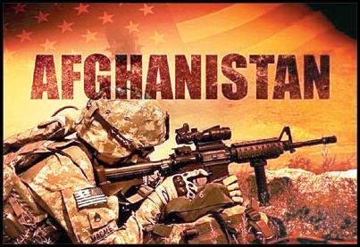جنگ - افشای 18 سال اشاعۀ اطلاعات کذب در مورد افغانستان