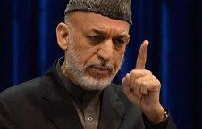 حامد کرزی 226x145 - کرزی انفجار بالای نمازگزاران در ننگرهار را جنایت ضد بشری خواند