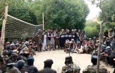 خطر تبدیل افغانستان به پایگاه جدید داعش در جهان