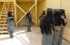 زنان پولیس2 226x145 - زنان پولیس، امنیت زابل را بهبود بخشیده اند