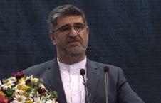 شهاب حکیمی 226x145 - شهاب حکیمی: اولویت اول کشور رسیدن به صلح است