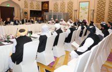 طالبان قطر 226x145 - اختلاف در تعین هیئت اعزامی افغانستان به چین