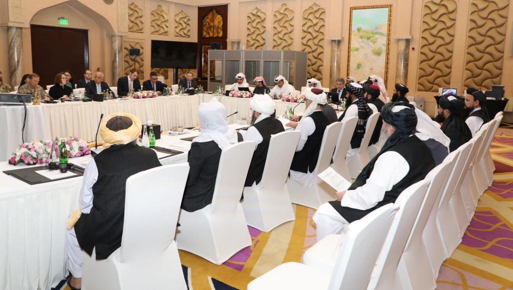 طالبان قطر - امکان سنجی توافق صلح با طالبان پیش از انتخابات