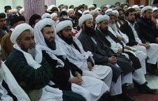 علما 226x145 - شورای علمای افغانستان: هرگونه جنگ در برابر حکومت خلاف دین اسلام است