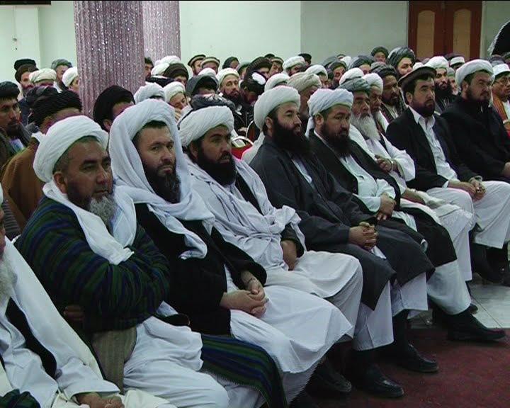 علما - شورای علمای افغانستان: هرگونه جنگ در برابر حکومت خلاف دین اسلام است