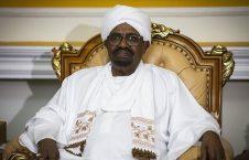 عمر البشیر 226x145 - رشوه ۹۰ ملیون دالری سعودی ها به رییسجمهور مخلوع سودان