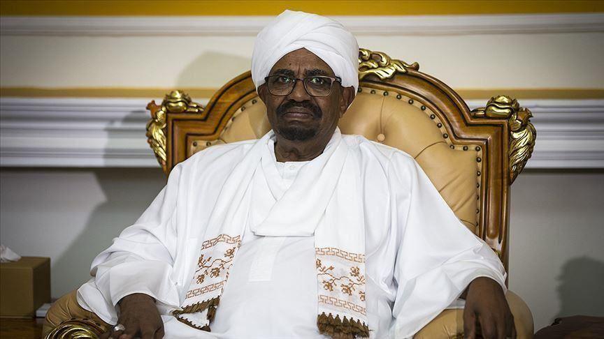 عمر البشیر - رشوه ۹۰ ملیون دالری سعودی ها به رییسجمهور مخلوع سودان