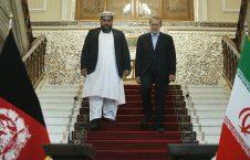 فضل هادی مسلمیار علی لاریجانی6 226x145 - تصاویر/ دیدار رییس مشرانوجرگه با رییس پارلمان ایران